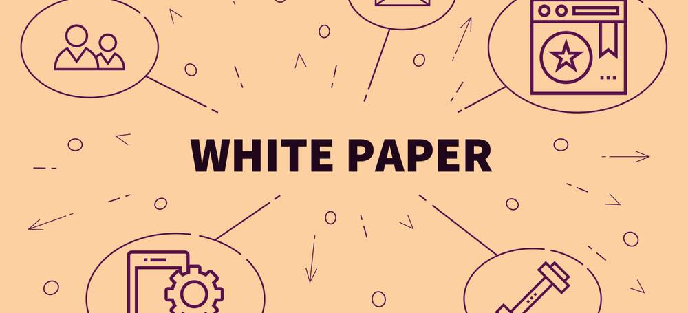 White Paper for recruitment startup