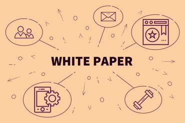 White Paper for recruitment startup