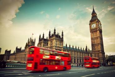 Web copy for London Strides website