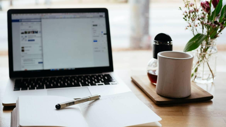 Blog posts for a Fintech